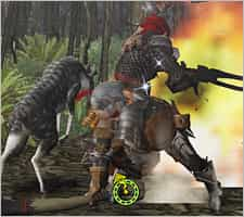 Monster Hunter Frontier Online 画像1